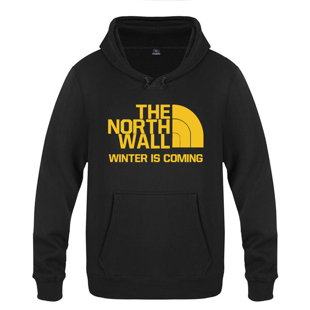 GOT The North Wall Hoodie