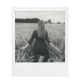 B&W Polaroid 600 Instant Film Sample Photo by Pawel Swider