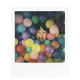 Color Polaroid 600 Instant Film Sample Photo by Fusen Chan