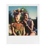 Color Polaroid i-Type Instant Film Sample Photo by Jonas Bauten