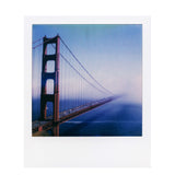 Color Polaroid i-Type Instant Film Sample Photo by Patrick Tobin