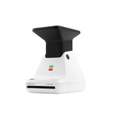 Polaroid Lab Instant Photo Printer - Angled View