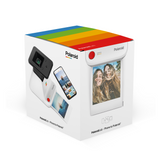 Box for Polaroid Lab Instant Photo Printer - Front View