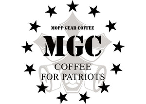 MOPP GEAR Coffee