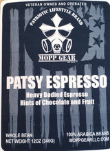 Load image into Gallery viewer, Patsy Espresso