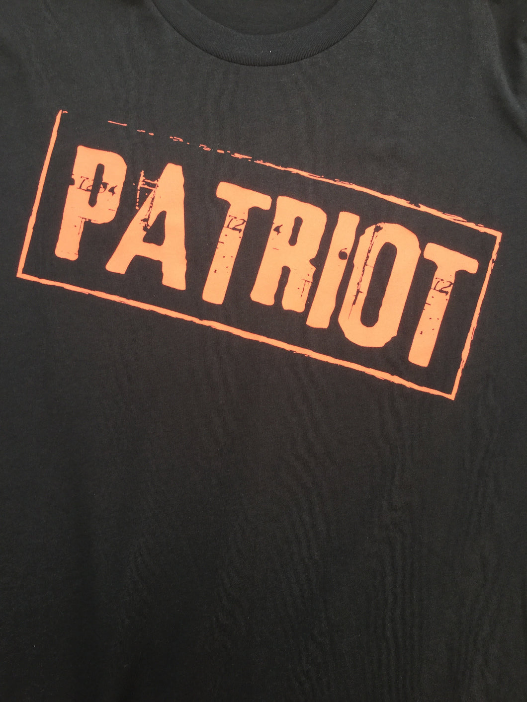 Patriot T-shirt (USA MADE)