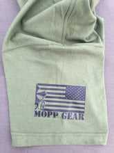 Load image into Gallery viewer, MOPP GEAR LOGO T-shirt (USA MADE)