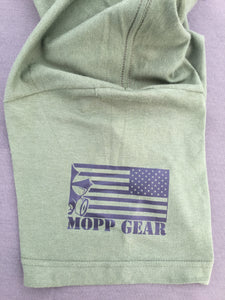 MOPP GEAR LOGO T-shirt (USA MADE)