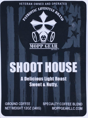 Shoot House Signature Blend