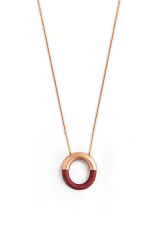 OKO necklace N°2
