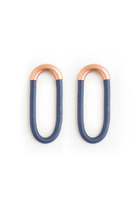 OVAL earrings N°1