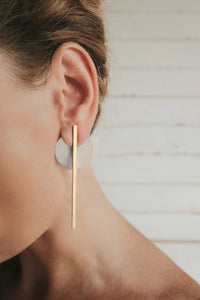 THEO earrings N°1