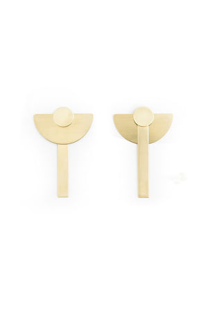 MOBIL earrings N°3