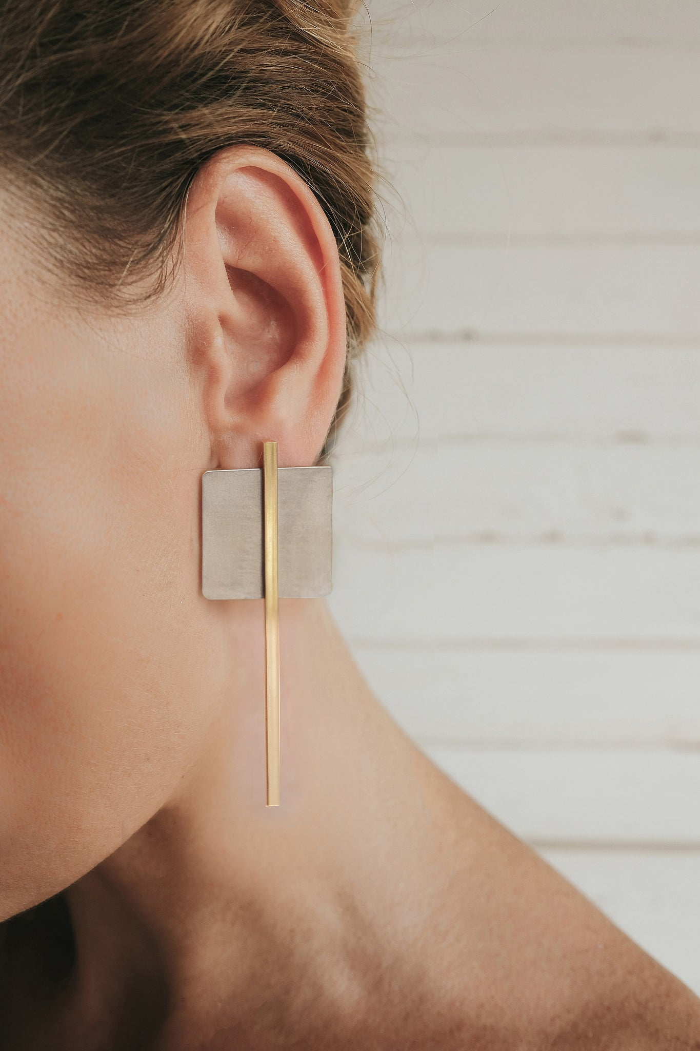THEO earrings N°3