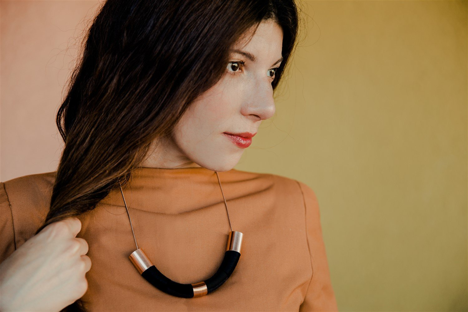 TOOBA.L necklace N°8