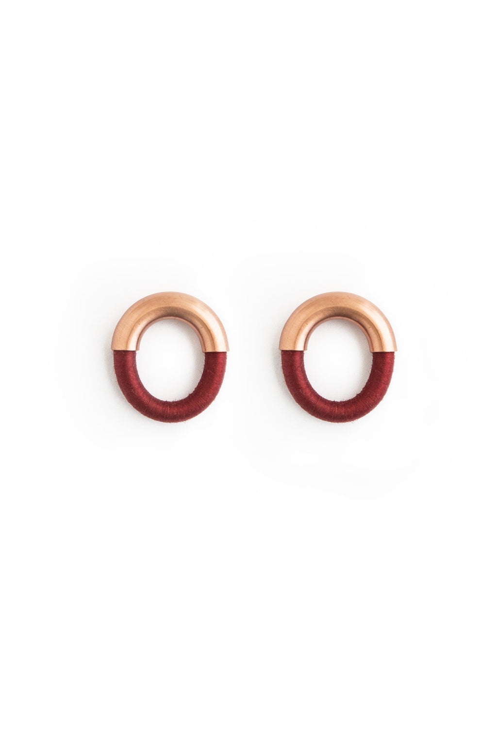 OKO earrings N°2