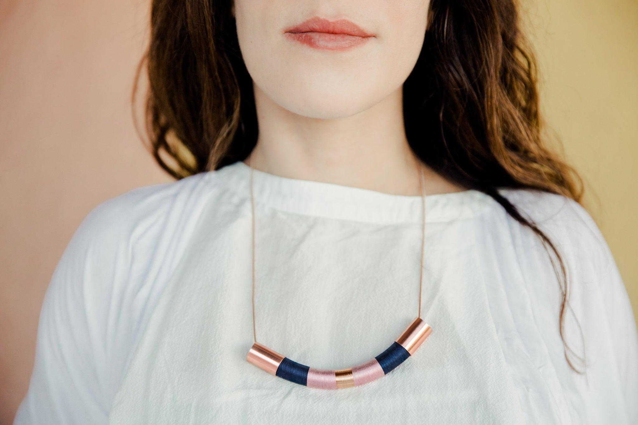 TOOBA.S necklace N°17