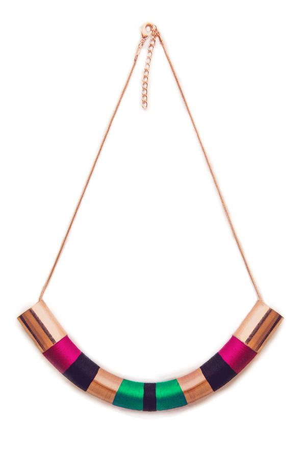 TOOBA.L necklace N°23
