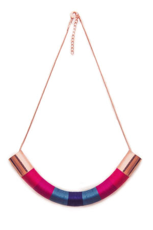 TOOBA.L necklace N°19
