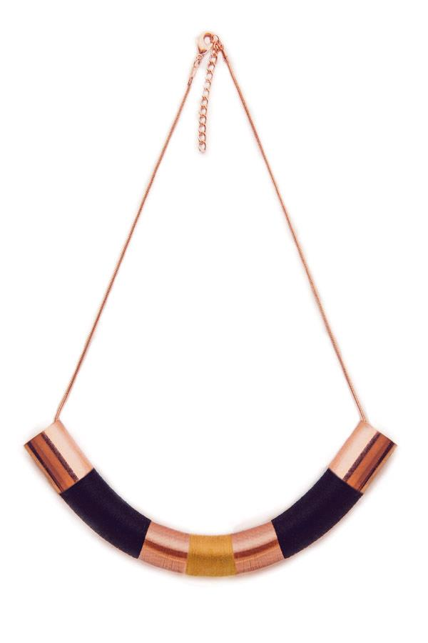 TOOBA.L necklace N°25