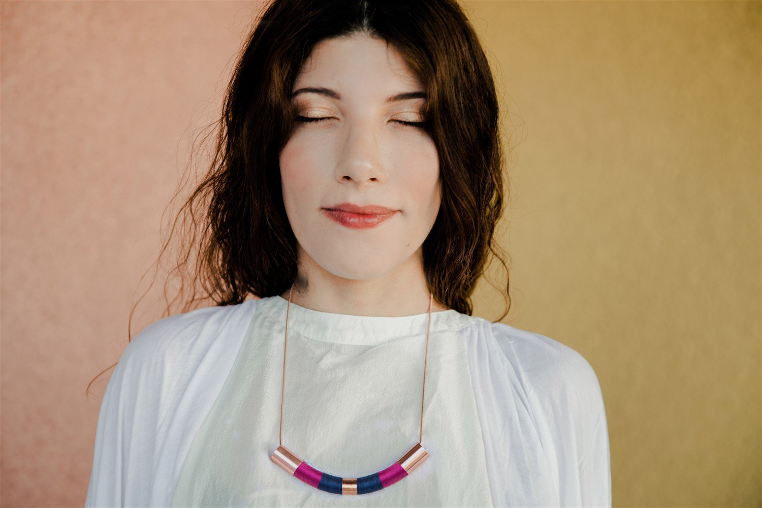 TOOBA.S necklace N°1