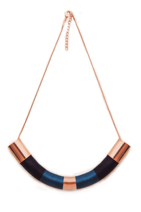 TOOBA.L necklace N°13