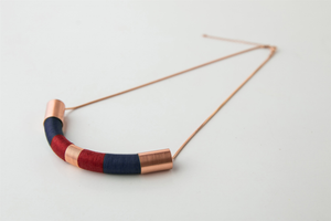 TOOBA.S necklace N°15