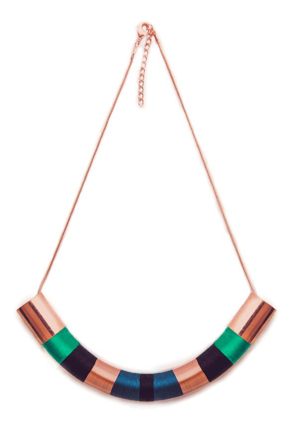 TOOBA.L necklace N°22