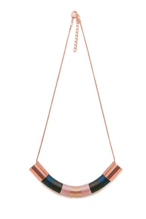 TOOBA.S necklace N°9
