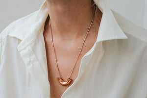 PIPA necklace N°2