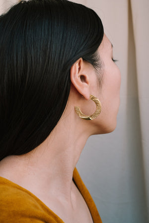 ASAR earrings N°1