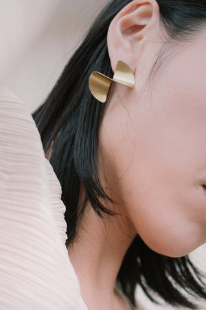 SINE earrings N°1