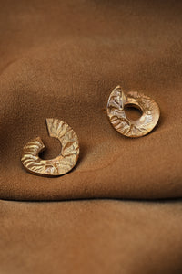 TORSE earrings N°1