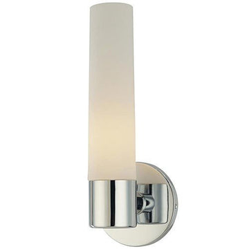George Kovacs P5041-077 Saber 1 Light Wall Sconce