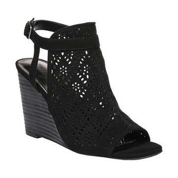 CARLOS by Carlos Santana Gabrielle (Black) Womens Shoes