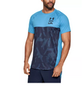 Under Armour Mens MK-1 Colorblock T-Shirt