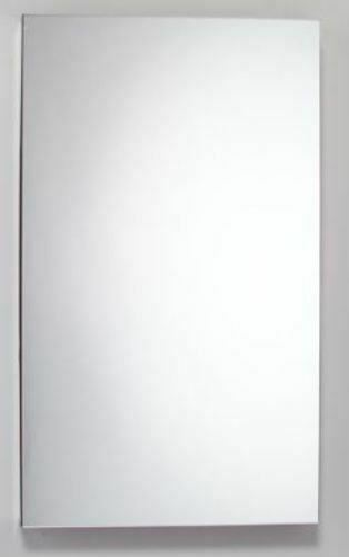 Robern PLM2440WRE PL 23 x 39 Frameless Medicine Cabinet Right Hinged