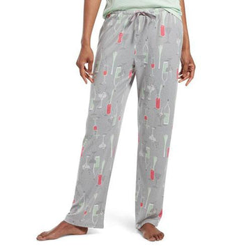 Hue Printed Pajama Pants Various Sizes, Colors