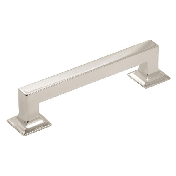 Hickory Hardware P3012-14 Studio Collection Cabinet Pull, 5.3937-Inch.