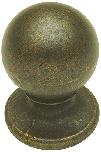 Oxford Antique Cabinet Knob, Windover Antique set of 10