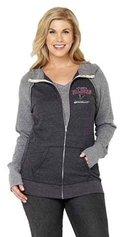 NFL Womens' Atlanta Falcons Outerwear