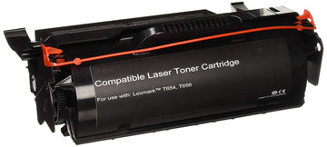 Lexmark T654Extra High Yield Toner Cartridge for Lexmark T654  BLACK