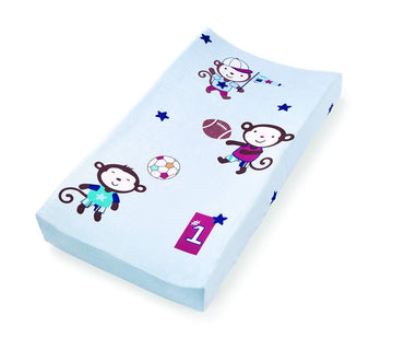 Summer Infant Character Change Pad Cover
