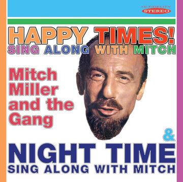 Happy Times Sing Along With Mitch / Night Time Sing Along With Mitch