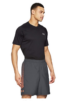 Under Armour Mens Woven Graphic Shorts, Various Sizes, Colors