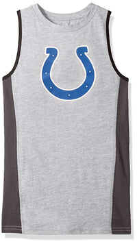 NFL Boys' Indianapolis Colts Shirts