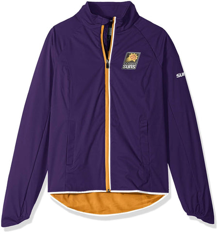 NBA Womens' Phoenix Suns Outerwear