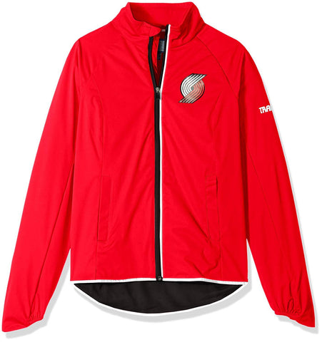 NBA Womens' Portland Trail Blazers Outerwear