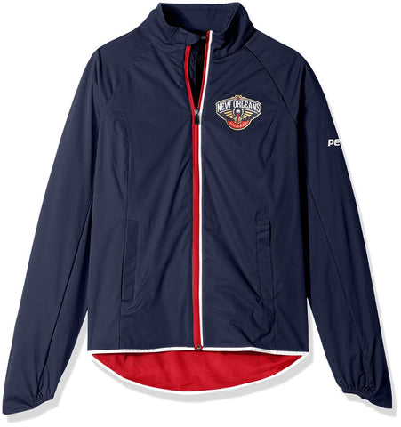 NBA Womens' New Orleans Pelicans Outerwear