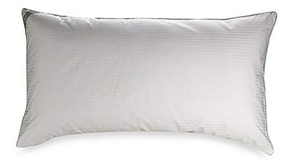 Isotonic Indulgence Back/Stomach Sleeper Pillow, Queen